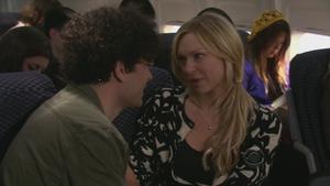 Laura in How I Met Your Mother