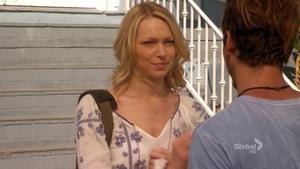 """Laura in """"Love Bites"""""""