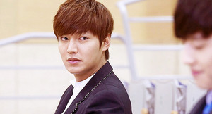 Lee Minho The Heirs