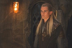 Legolas (new still) in DoS