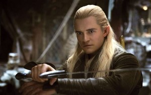 Legolas in DoS (still)