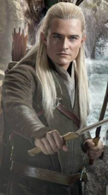 Legolas in DoS