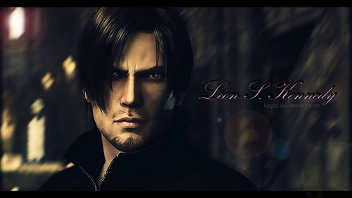 Leon Kennedy Images Leon S. Kennedy HD Wallpaper And