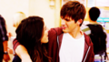 'Lannie' moments - liam-and-annie photo