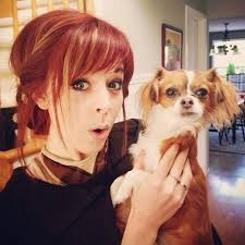 Lindsey Stirling wallpaper entitled Lindsey Stirling
