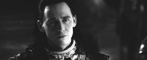 Loki - The Dark World *spoiler*