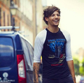 Midnight Memories - louis-tomlinson photo