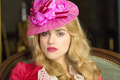 Lucy Westenra (Dracula NBC)