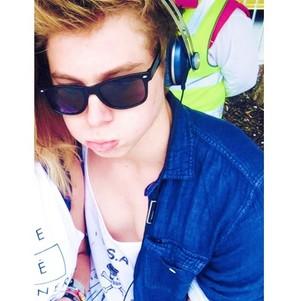 Luke♡