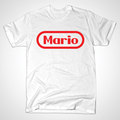 MARIO tee - super-mario-bros photo