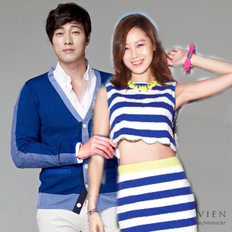 master's sun SOGONG couple