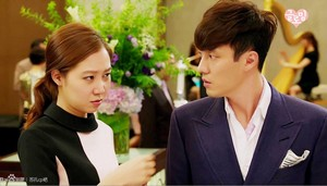 master's sun cute couple