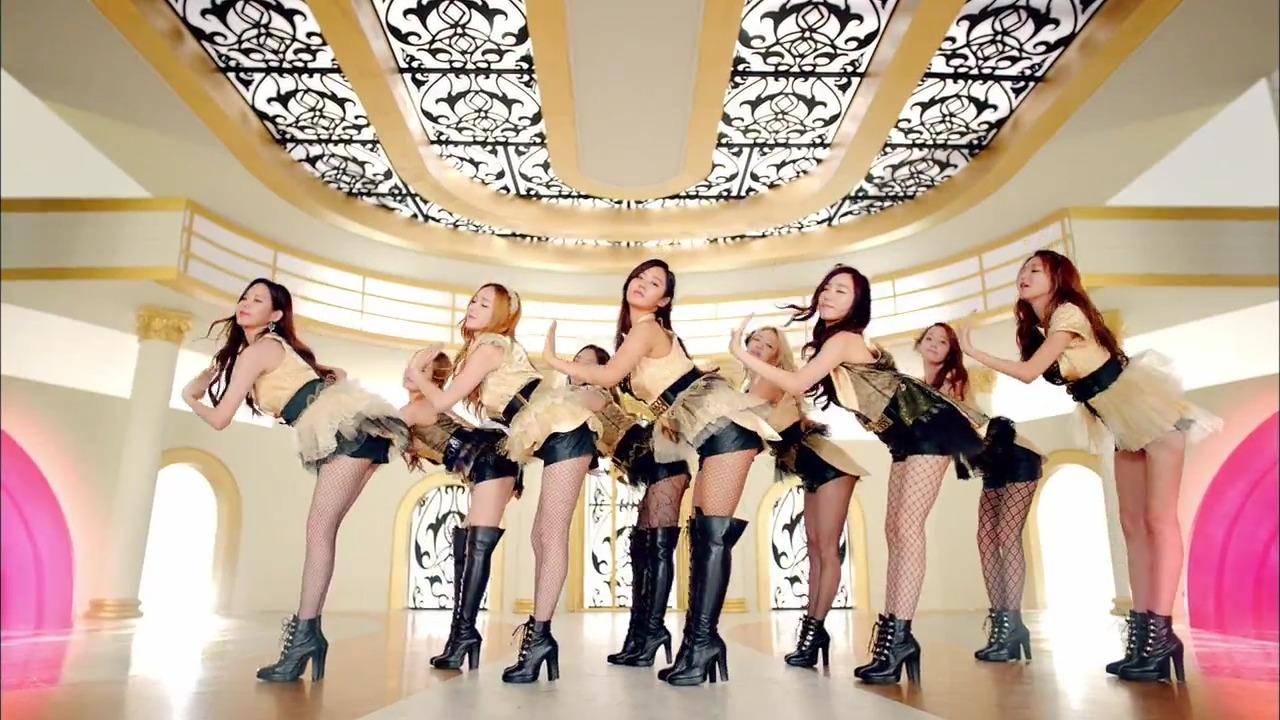MY OH MY - Girls Generation/SNSD Wallpaper (36011779) - Fanpop