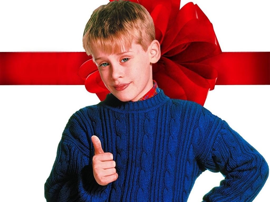 How Old Was Macaulay Culkin In Home Alone