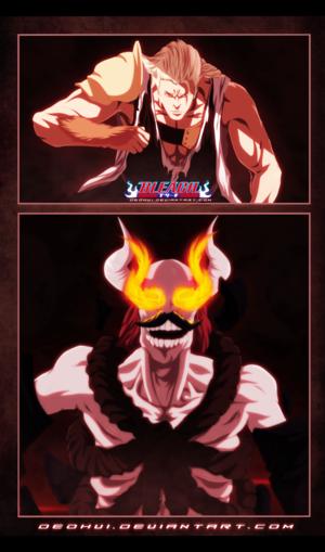 *Bleach Manga*