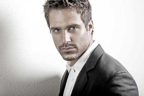 Hottest Actors wallpaper containing a business suit called Marco Dapper
