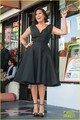 Mariska at her Walk of Fame Ceremony - mariska-hargitay photo