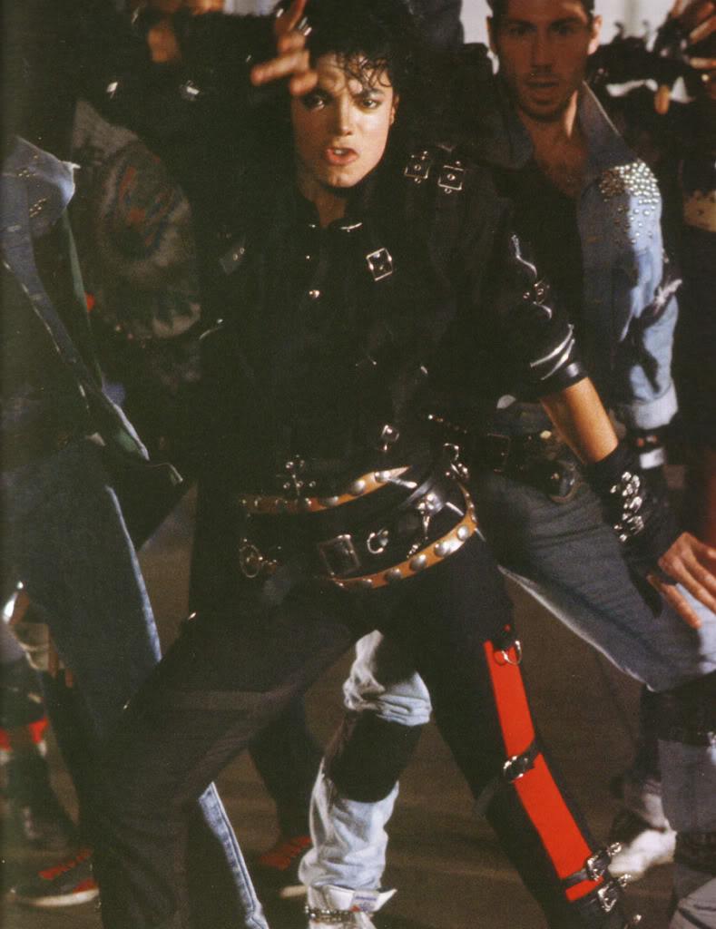"1987 Video, ""Bad"" - Michael Jackson Photo (36052525) - Fanpop"