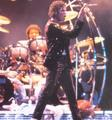MJ - Victory Tour - michael-jackson photo