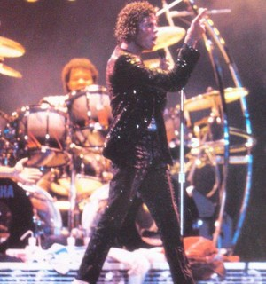 MJ - Victory Tour