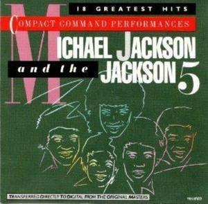 "Motown Command Performance, ""Michael Jackson And The Jackson 5"""