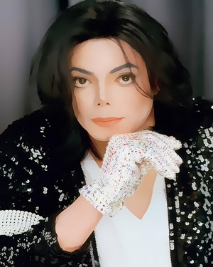 The Incomparable Michael Jackson