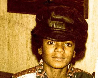 Sweet Michael Jackson
