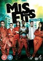 Misfits Season 4 DVD - misfits-e4 photo