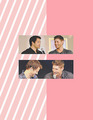 Misha Collins & Jensen Ackles - jensen-ackles-and-misha-collins fan art
