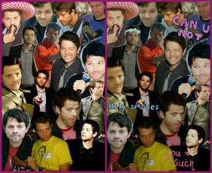 Collage , Misha
