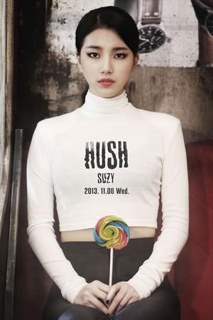 Miss A – Hush