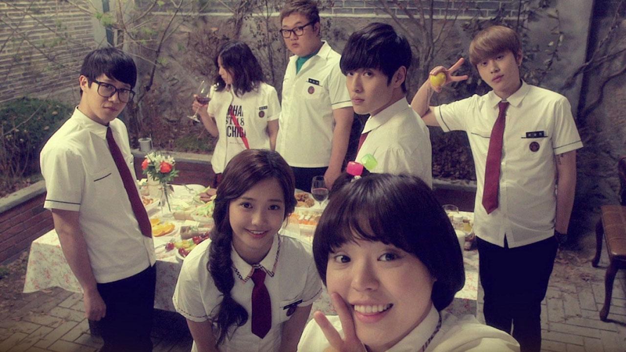 Goo hye sun lee min ho dating 2013 spike 8