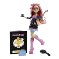Viperine Gorgon - monster-high photo