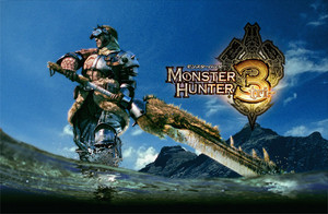 Monster Hunter 3tri...live on...