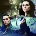 Morgana Pendragon - morgana fan art