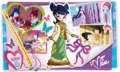 Musa_Collage - the-winx-club photo