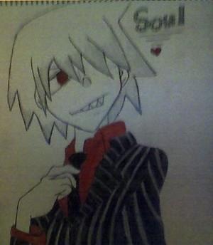 My drawing por maka_chop