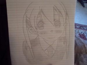 My drawing 의해 maka_chop