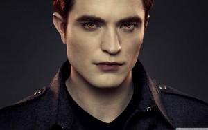 My luv Edwaard Cullen