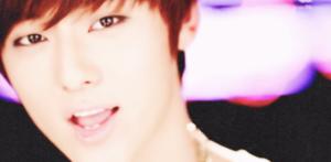 ♣ Hwang Minhyun ♣