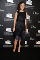 Attending the Guggenheim International Gala, made possible by Dior, at the Guggenheim Museum, NYC (N - natalie-portman photo