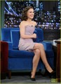Late Night With Jimmy Fallon on NBC > Promoting Thor the Dark World - natalie-portman photo
