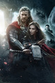 Thor The Dark World - natalie-portman photo