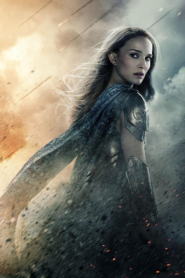 Why Natalie Portman Isn't in Thor: Ragnarok | Flickreel |Natalie Portman Thor The Dark World