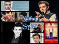 Nathan Sykes - the-wanted fan art