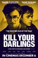 New Kill Your Darlings Poster (Fb.com/DanielRadcliffefanClub) - daniel-radcliffe photo