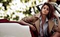 New shots of Selena's Teen Vogue Photoshoot