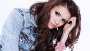 Nina Dobrev Beautiful