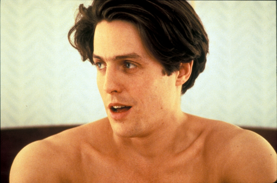 Nine Months The Movie Images Hugh Grant Hd Wallpaper And