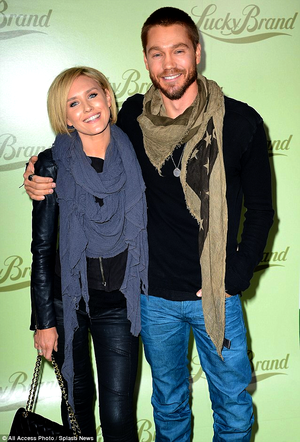 October, 29 - Lucky Brand Store Opening Event